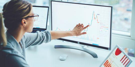 Analytics Banner
