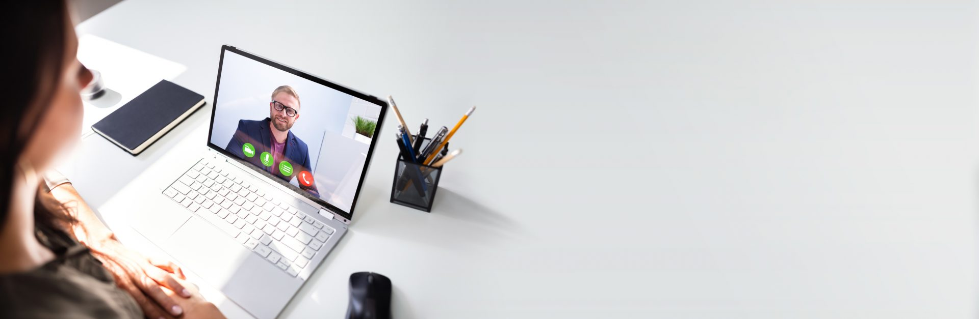 Wordpress Support Banner
