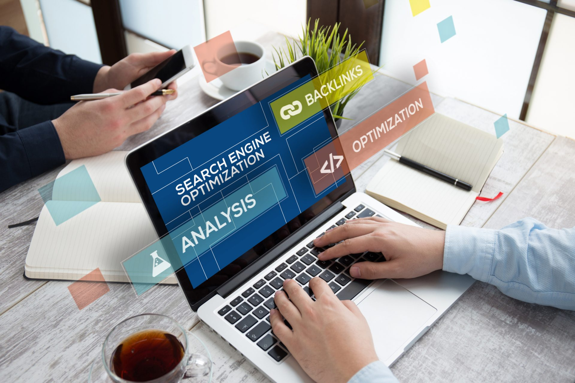 SEO Services Banner