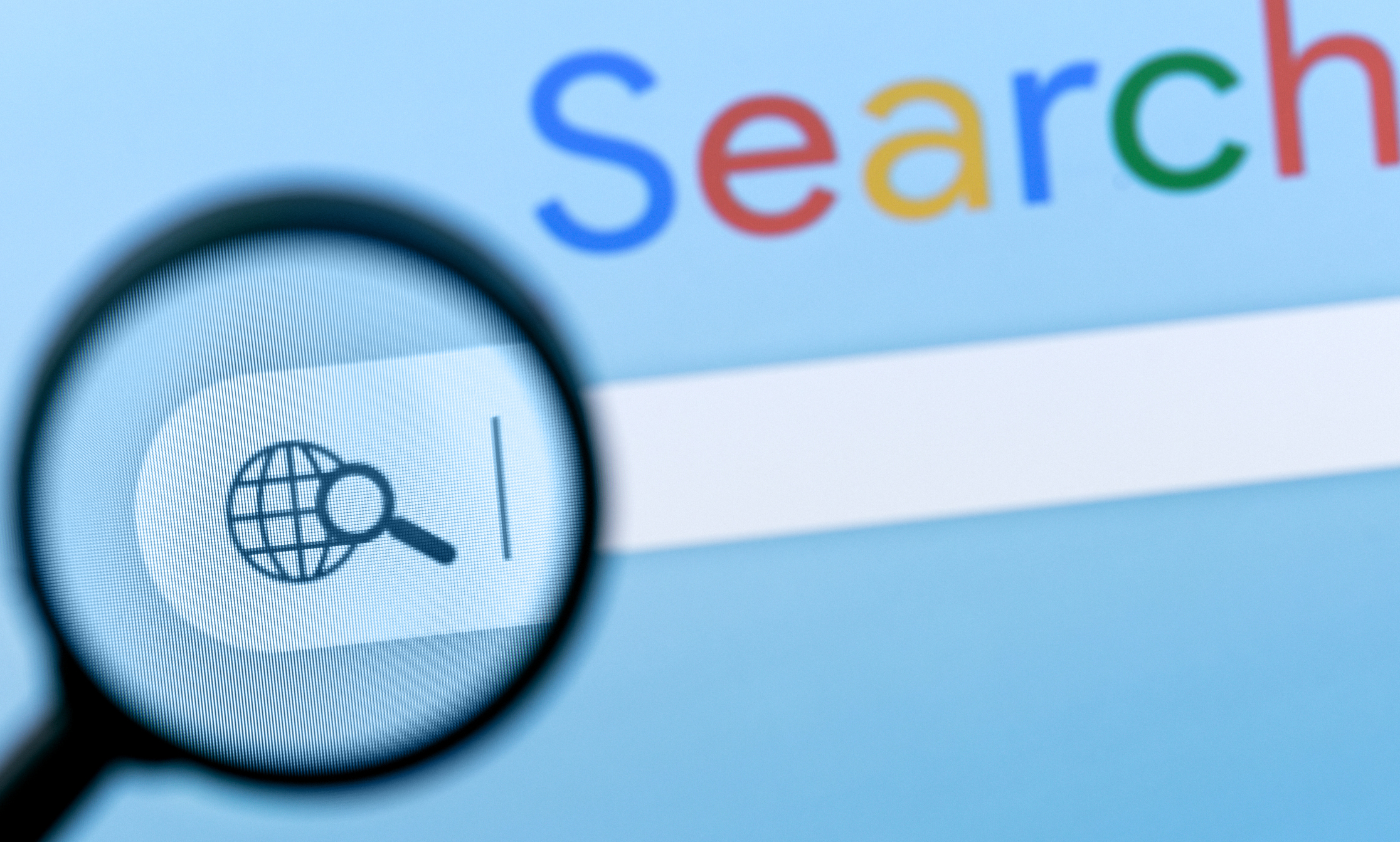 Image representing SEO strategy